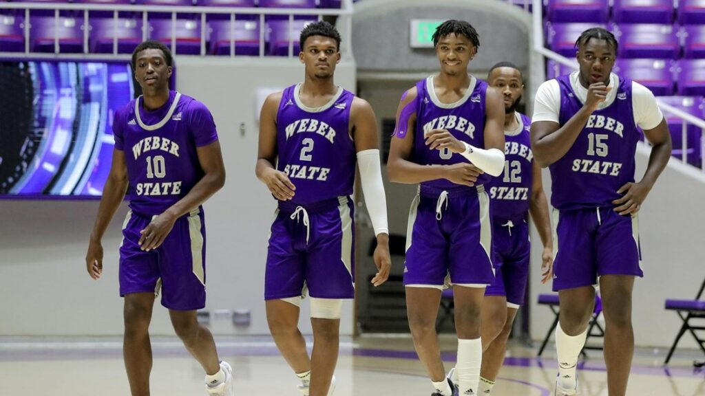 The Wildcats saw Yellowstone Christian College arrive in Ogden in what turned into a historic game for Weber State.