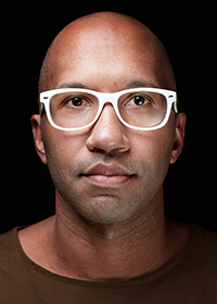 Joseph 'Jo' Blake, is the Assistant Professor of Dance at Weber State and one of the recipients of the 2021 Presidential Awards for Community Engagement. (WSU.com)