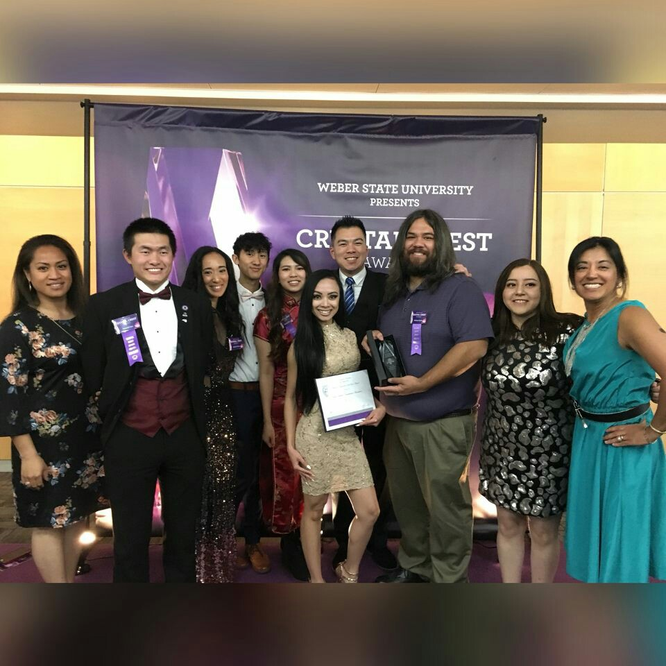 Asian Student Involvement Association aims to provide academic and extracurricular opportunities for Asian students.