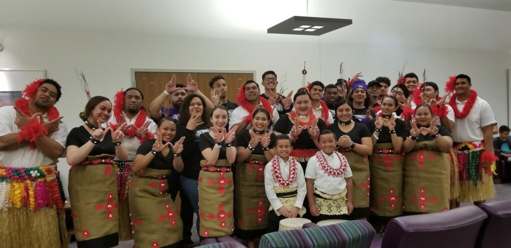 The Ohana Association educates people about Pacific Islander cultures and traditions.