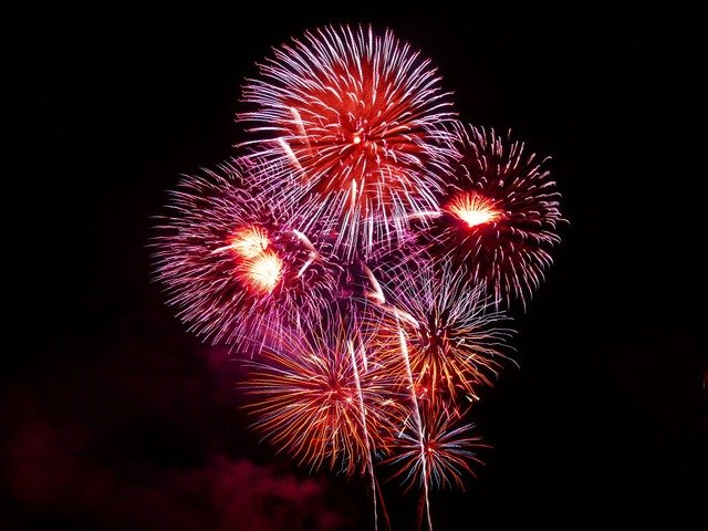 The Lindquist Pops and Fireworks Show will be returning to the WSU campus July 18.